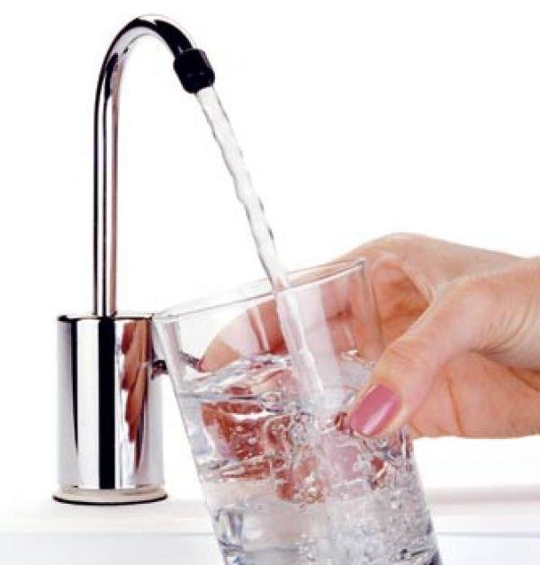 Как очистить воду из-под крана в домашних условиях