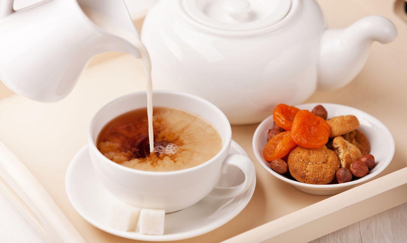 Sütlü çay iyi mi kötü mü Uzmanların argümanları